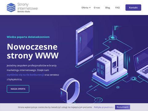 Kampanie Adwords Bielsko