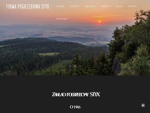 Styx Walach