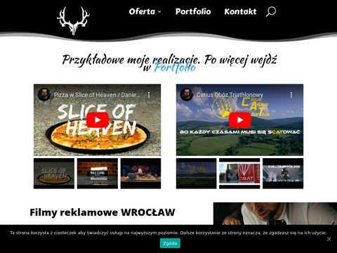 Rashpla.pl filmy reklamowe we Wrocławiu