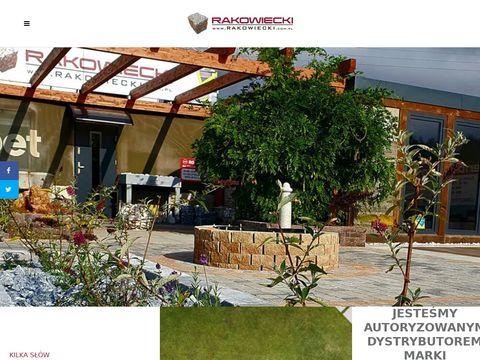 Rakowiecki.com.pl - usługi brukarskie Łódź