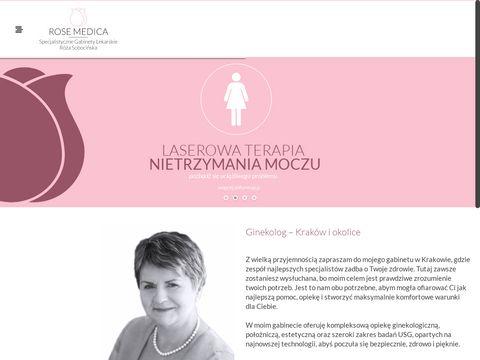 Rose Medica - ginekolog