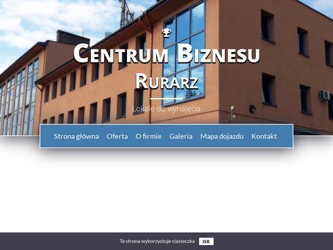 Rurarz.pl biura do wynajęcia Częstochowa